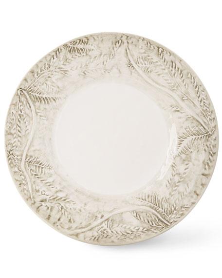 Neiman Marcus Fern Dinner Plate