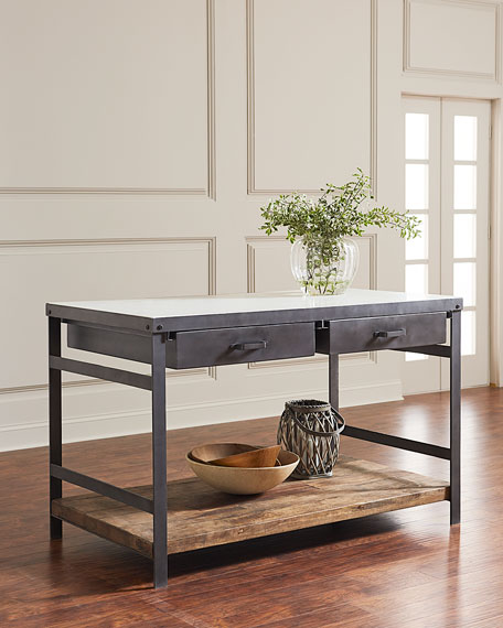 Elise Kitchen Island