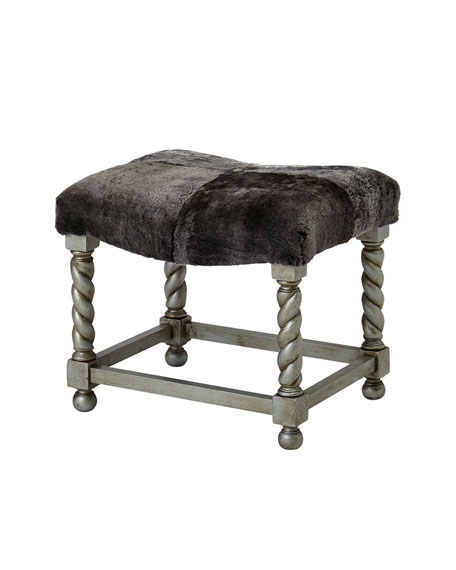 One-of-a-Kind Dumont Bench