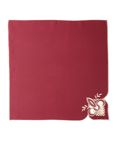 Ellino 22Sq. Napkins  Set of 4