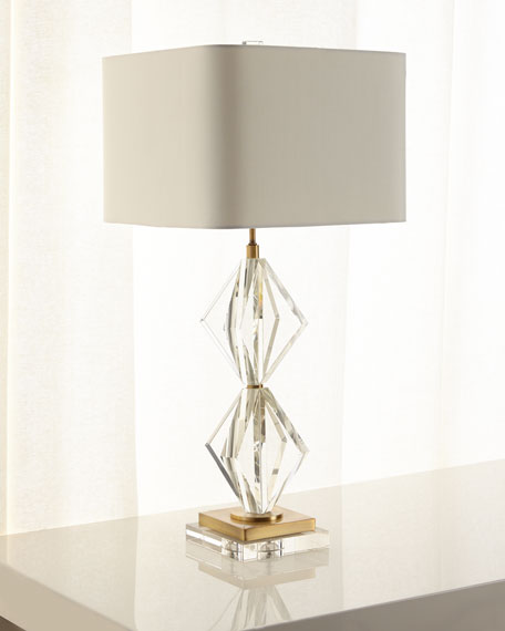 Euclid Table Lamp, 30.5