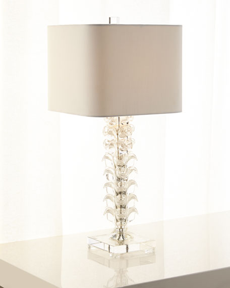"""Thornhill Table Lamp, 29"""""""