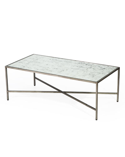 Dorian Eglomise Coffee Table