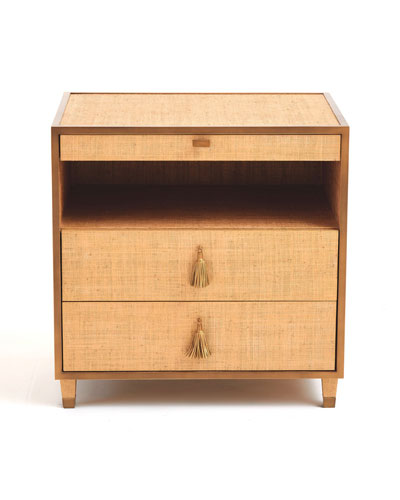 D'Oro Bedside Chest