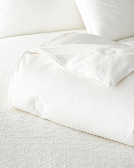 Wild Silk Queen Comforter