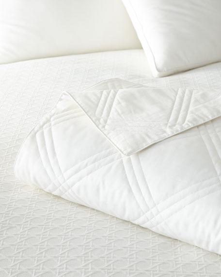 Sorona King Comforter