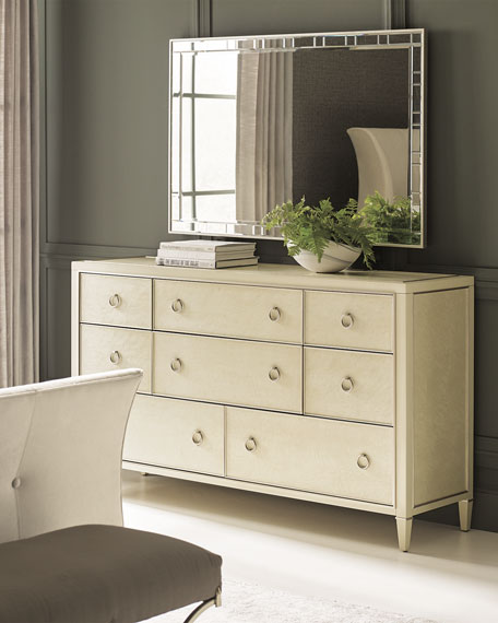 Elisse Eight-Drawer Dresser