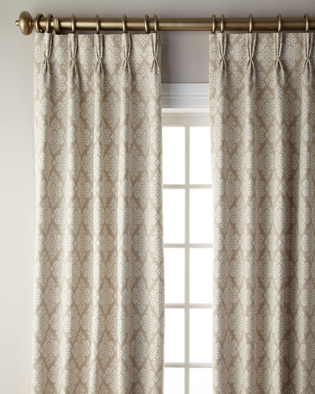 LAYLA 108 CURTAIN