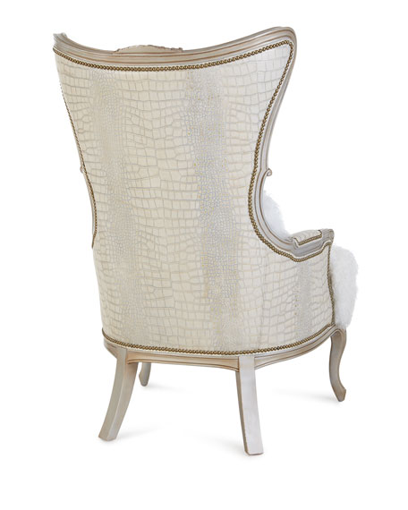 Tatum Wing Chair
