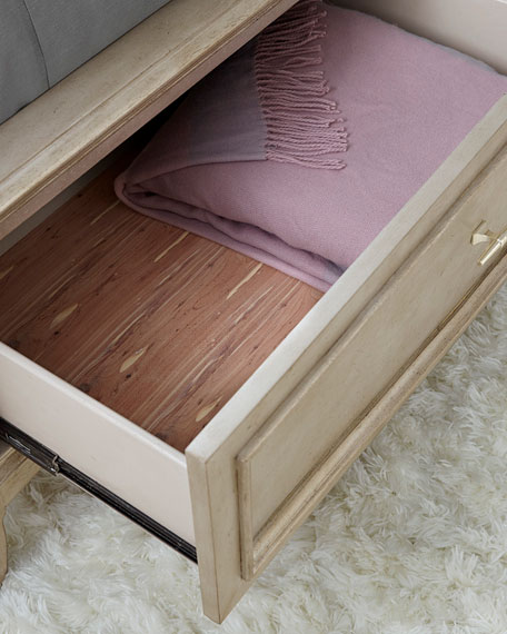 Atley Panel King Bed