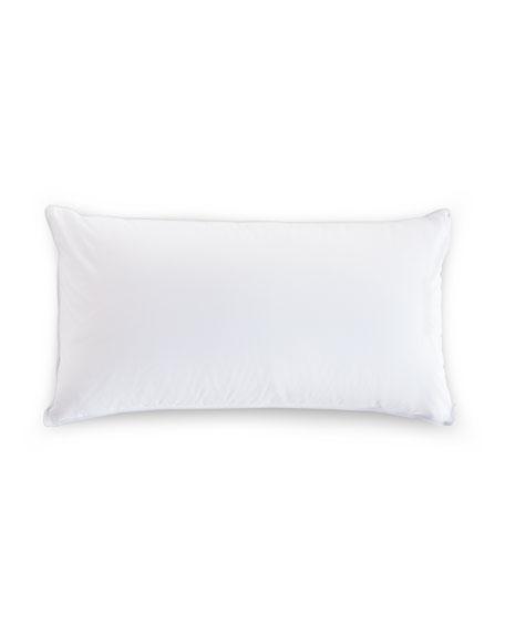 "King Down Pillow, 20"" x 36"", Front Sleeper"