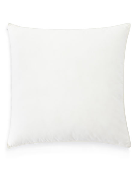 "European Super-Size Down Pillow, 30""Sq."