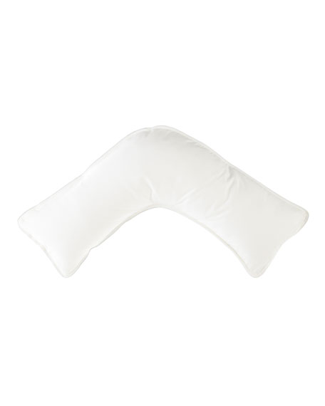 "Jetsetter Down Pillow, 20""W"