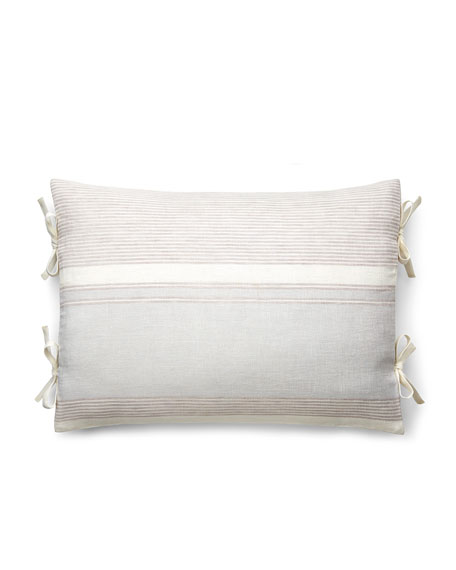 Alene Stripe Decorative Pillow