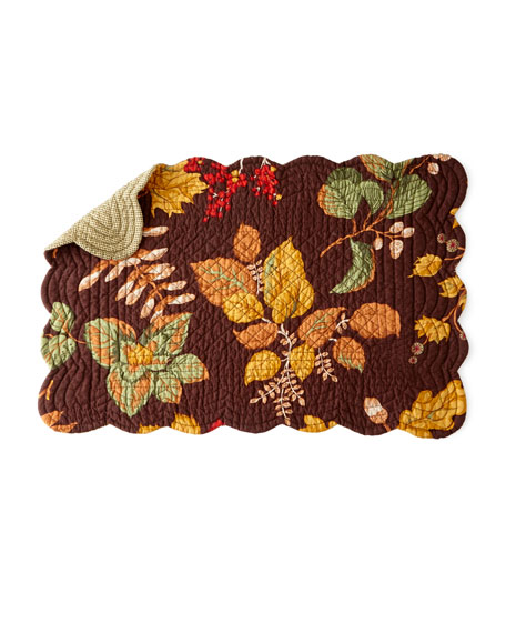 Amison Placemats, Set of 4