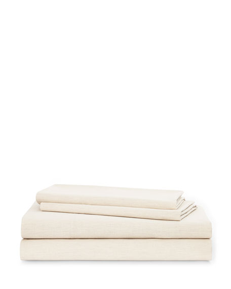 Graydon Melange Full Sheet Set