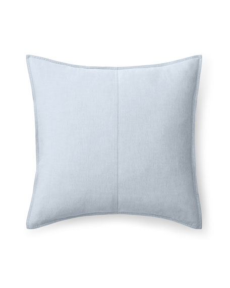 "Graydon Melange Decorative Pillow, 20""Sq."