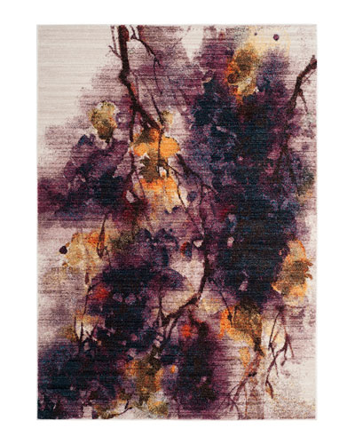 Laisha Power-Loomed Rug  8' x 10'