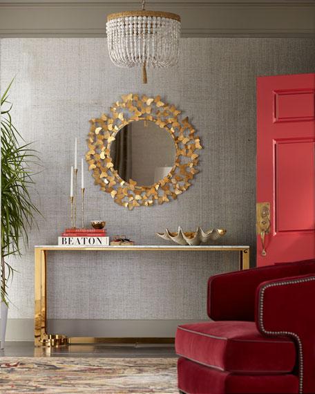 Large Carmen Mirror