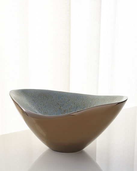 Marta's Bowl, Bronze Reactive