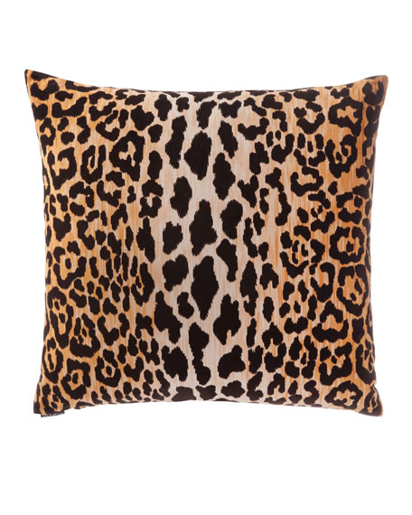 Jamil Square Pillow, 22""