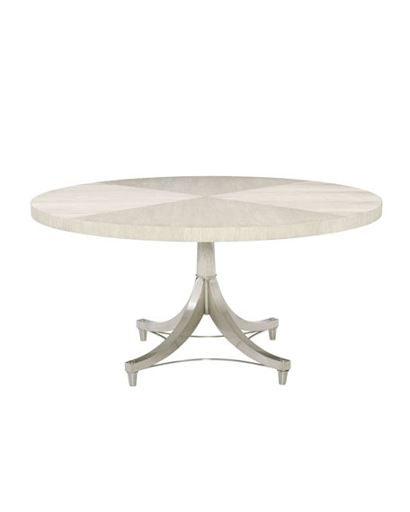 Damonica Round Dining Table