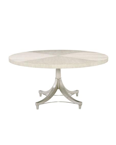Damonica Round Dining Table