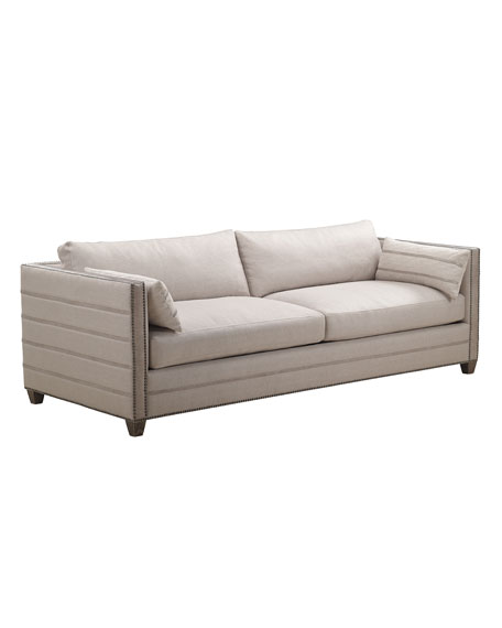 Sensational Everett Tone On Tone Sofa 95 5 Interior Design Ideas Clesiryabchikinfo