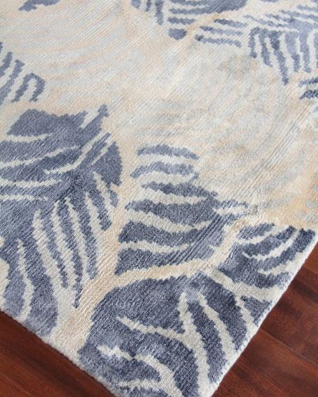 Lannay Hand-Loomed Rug, 8' x 10'