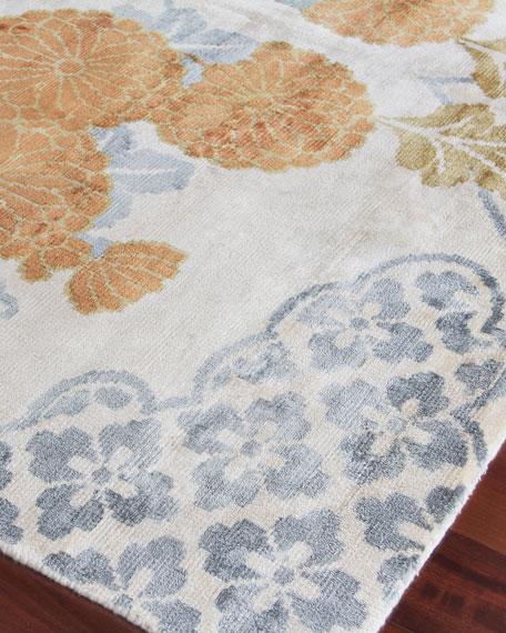 Sloane Hand-Loomed Rug, 8' x 10'
