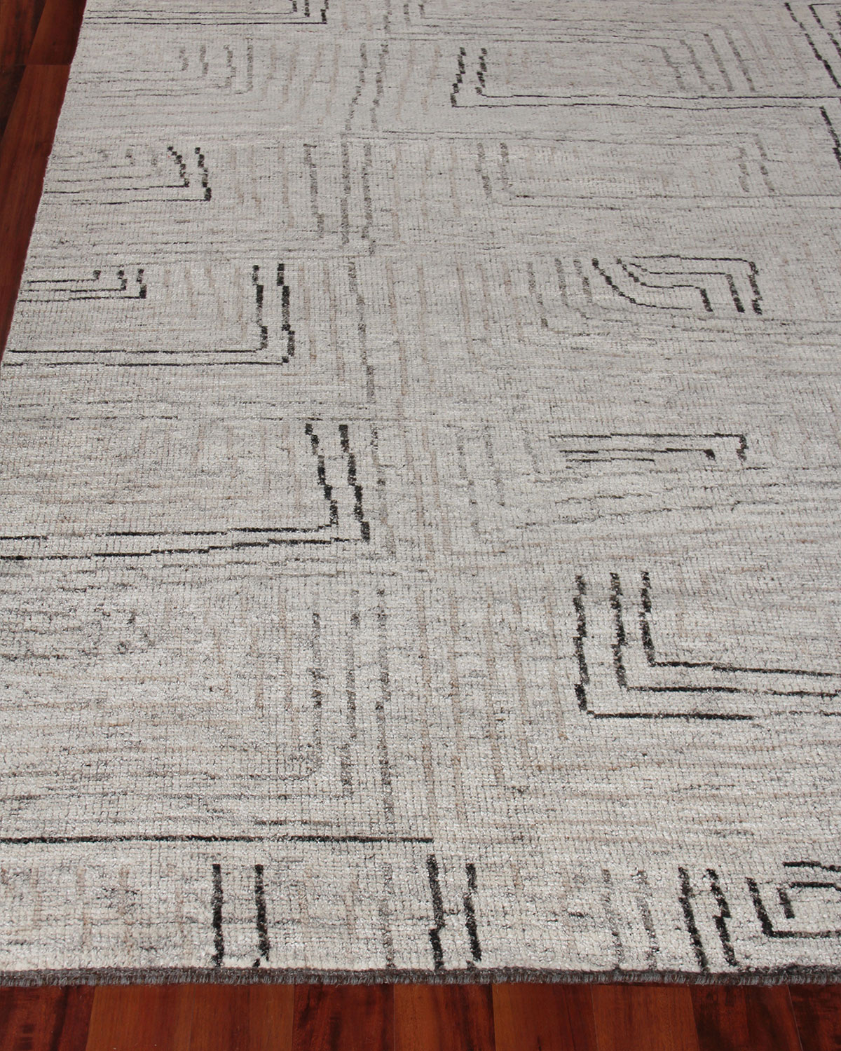 Exquisite Rugsbalon Hand Knotted Rug 8 X 10