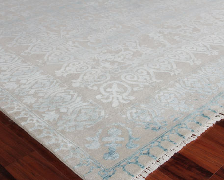 Gregore Hand Loomed Rug, 9' x 12'