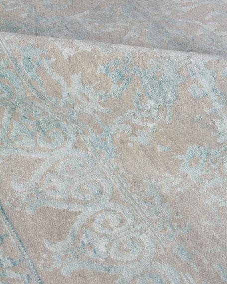 Gregore Hand Loomed Rug, 10' x 14'