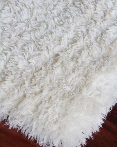 Wolkan Shag Rug, 8' x 10'