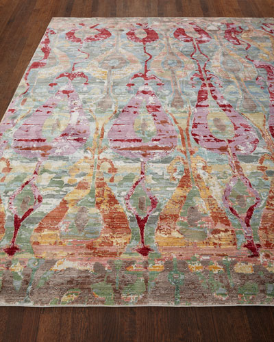 Glory Power-Loomed Rug, 9' x 12'