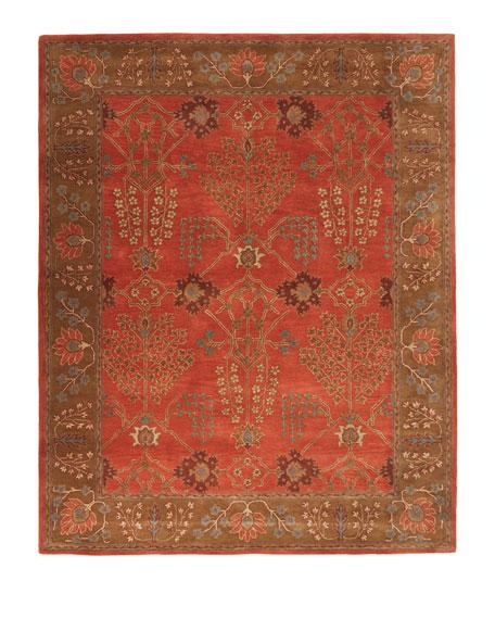Aralyn Hand-Tufted Rug, 8' x 10'