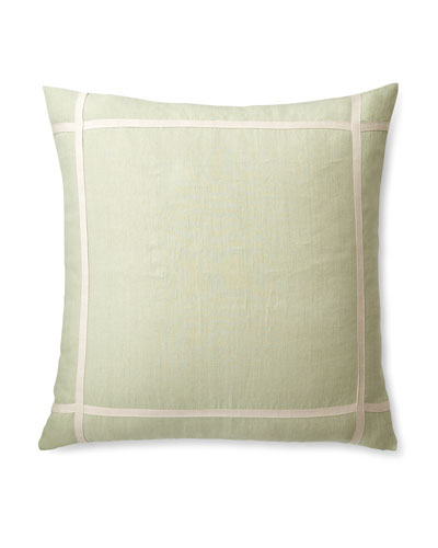 Lakeview Solid European Sham