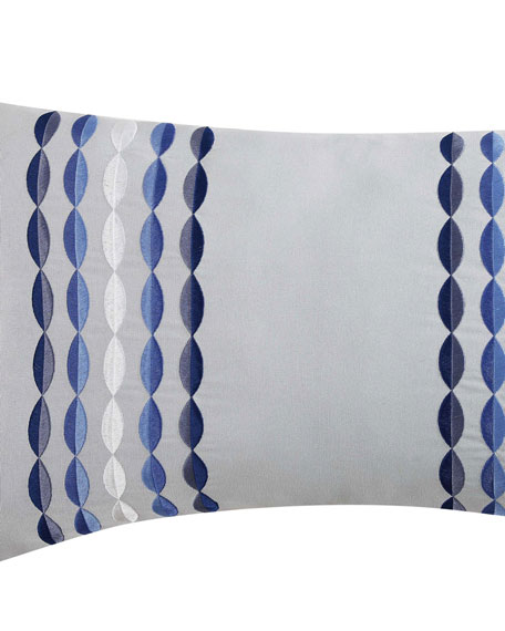 "Alfresco Pillow, 16"" x 28"""