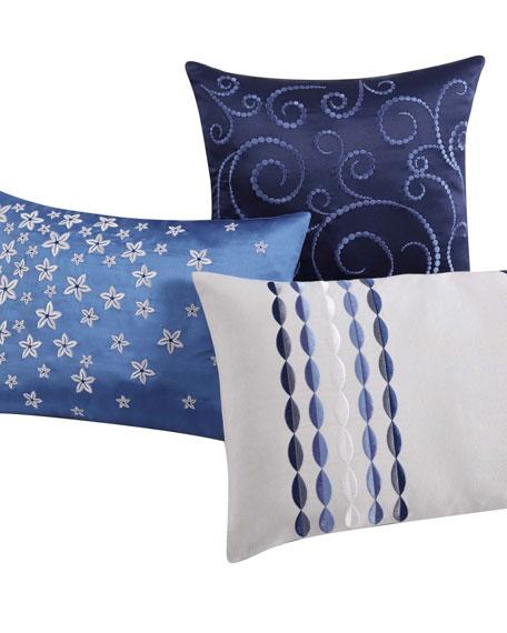 "Alfresco Pillow, 16"" x 28"""