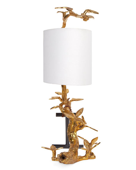Kyoto Table Lamp