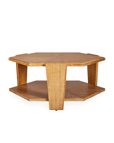 Antwerp Cocktail Table