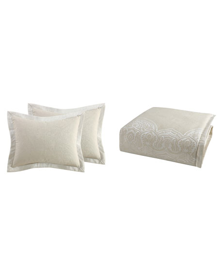 Bellissimo King Comforter Set
