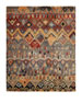 Noam Earth Hand-Knotted Rug, 8' x 10'