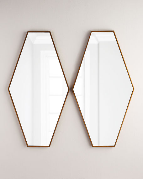 Haines Wall Mirror