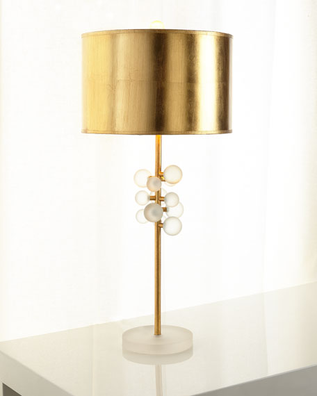 33h Holmes Table Lamp