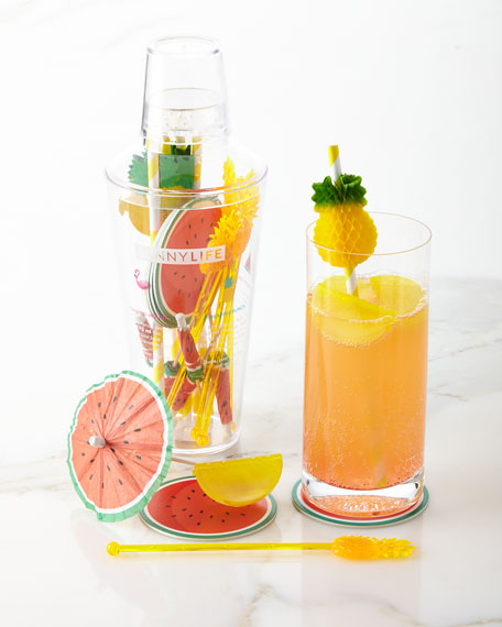 Exclusive Cocktail Kit