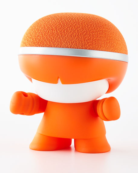 Mini Speaker, Orange