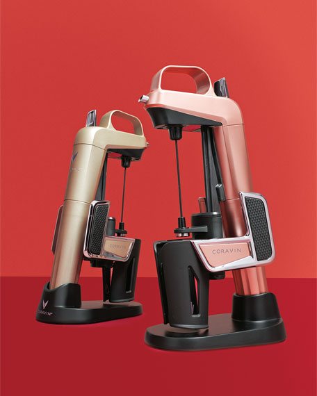 Model 2 Elite Pro Wine System, Champagne