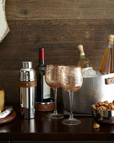 Wyatt Cocktail Shaker