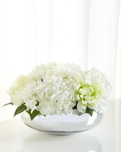 Silverpointe Floral Arrangement